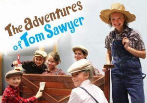 Misc Tom Sawyer