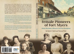 Female Pioneers Book Cover 02