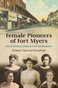 Female Pioneers Book Cover 03