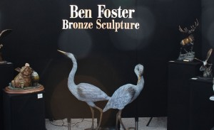 Ben Foster Sculpture at Bonita Nat 01