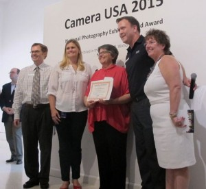 Camera USA 2016 promo photo 02