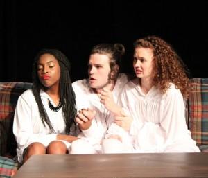 Stephanie, Zak and Willow 02