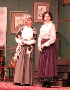 Abby and Martha N
