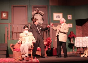 Arsenic and Old Lace A