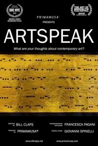 Artspeak 2