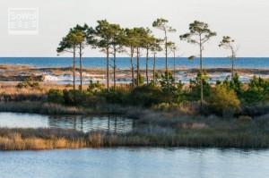 Coastal Dune Lakes 02