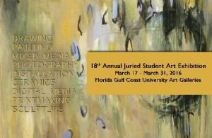 FGCU Student Exhibit 02