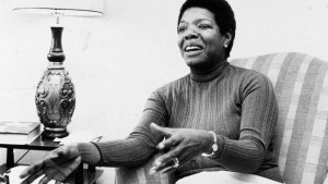 Maya Angelou 01