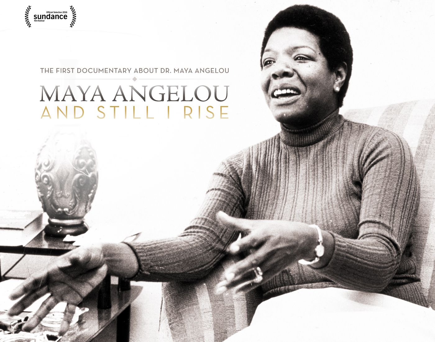 still i rise by maya angelou Still i rise - by maya angelouyou may write me down in history br with your bitter, twisted lies, br you may tread me in the very dirt br but still, like.