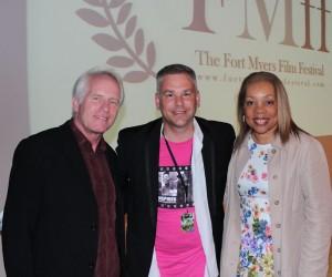 Bob, Eric and Rita A