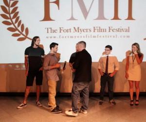 Filmmakers A