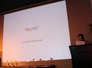 Flow B