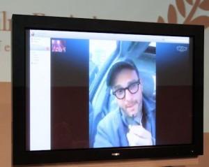Josh Fox Skype J