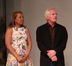 Rita Coburn Whack and Bob Hercules A