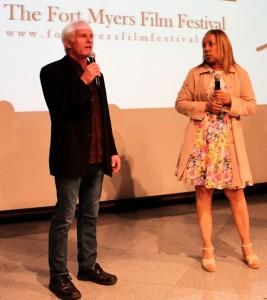 Rita Coburn Whack and Bob Hercules C