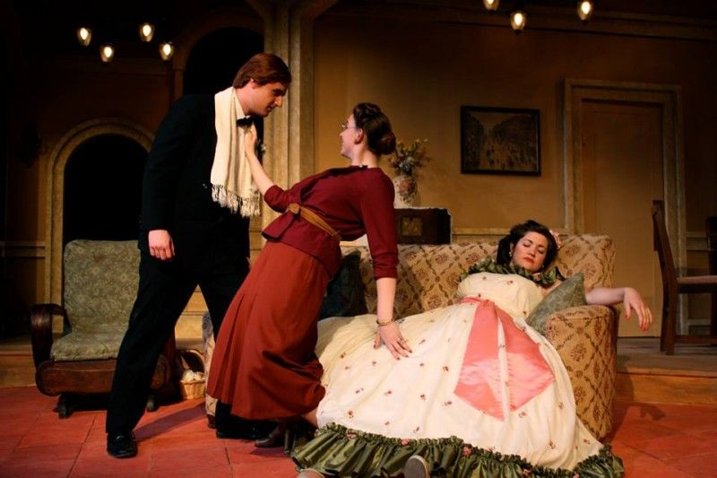 """an analysis of the last night of ballyhoo play by alfred uhry On a dark and stormy night, alfred uhry, the renowned playwright of  he also  received the 1997 tony for best play for """"the last night of ballyhoo"""" and   provides an explanation for the scars on subsequent generations of."""