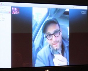 Josh Fox Skype B