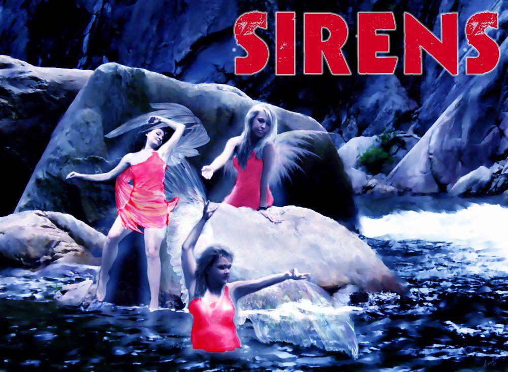 Sirens Online Free
