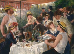 the Renoir 3