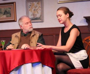Marta Sand and Ken Bryant 05