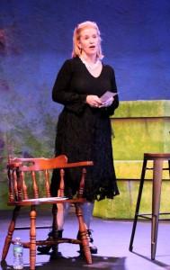 Anne Dodd