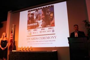 Awards Ceremony 01