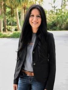 Leila in Black 3