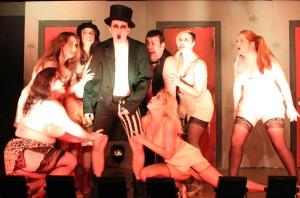 MC and the Kit Kat Girls 15