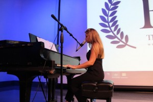 Gabrielle Macafee Performs 01