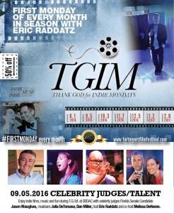 Sept TGIM Promo