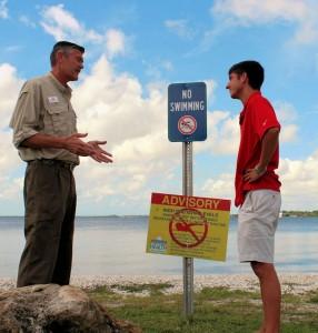 Yankee Beach Closed August 26 (03)