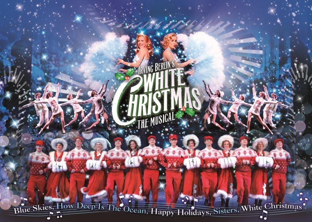 white christmas promo 03 play - White Christmas Play