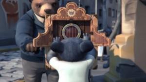 Bear Story 10