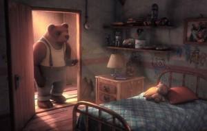 Bear Story 11