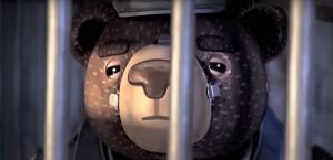 Bear Story 13