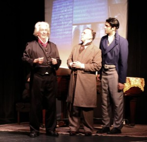 Beethoven, Schindler and Diabelli 03