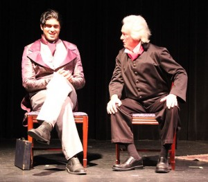 Beethoven and Diabelli 02
