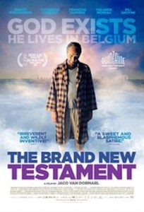 Brand New Testament 1