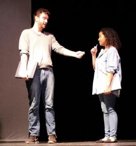 Mike and Clara 02