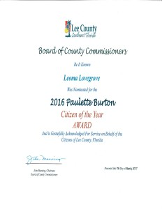 LL Award