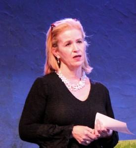 Anne Dodd A