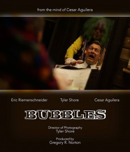 Bubbles Promo 01