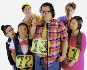 Spelling Bee 02