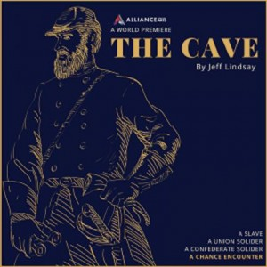 The Cave Promo