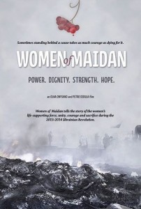 Women of Maidan 01