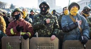 Women of Maidan 15