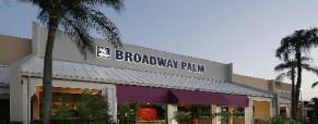Broadway Palm 2017-2018 Off Broadway Schedule