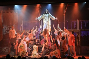 Jesus Christ Superstar Promo Photo 2