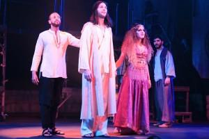 Jesus Christ Superstar Promo Photo 3