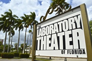 Laboratory Theater